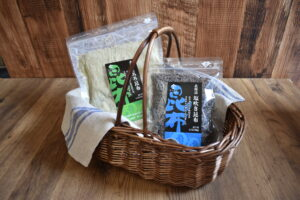 Japanese Ancient Superfood